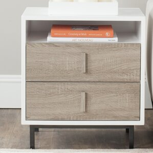 Kefton End Table by Safavieh