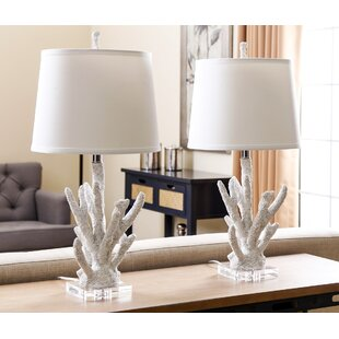 Ragleaf 23 Table Lamp (Set of 2)
