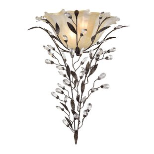 Find the perfect Whittingham 2-Light Half Moon By Willa Arlo Interiors