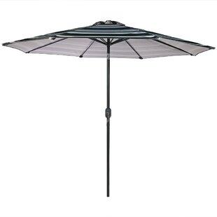 Annika 9u0027 Market Umbrella