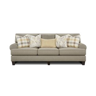 Lebrun Sofa by Alcott Hill Best
