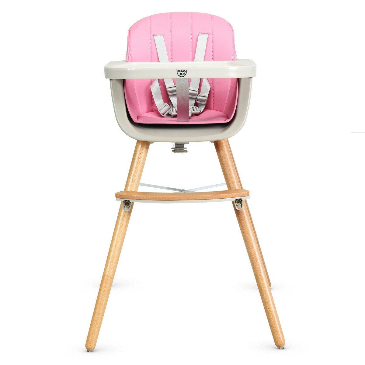 Sharp Baby High Chair