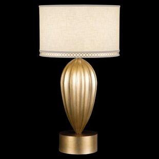 Fine Art Lamps Allegretto Gold 33