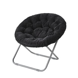 Gaskill Papasan Chair by Ebern Designs