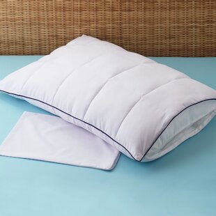 Preston MicronOne Allergy Free 2 in 1 Pillow Enhancer and Travel Pillow