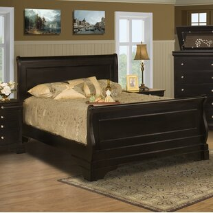Hoisington Panel Bed