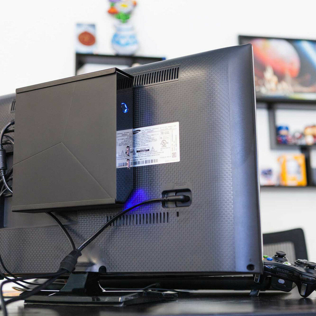 Bon Alienware Game Console Wall Mount
