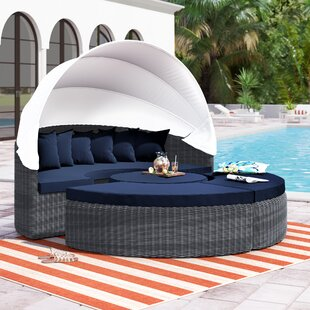 Keiran Daybed with Cushions
