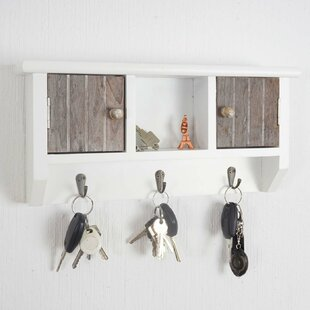 Pitea Key Hook By Beachcrest Home
