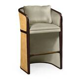 Langkawi 29.25 Bar Stool by Jonathan Charles Fine Furniture