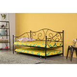 Lazaro Twin Daybed with Trundle by August Grove®