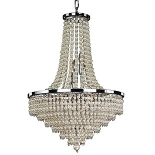 Cava 9-Light Chandelier by..