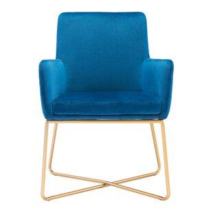 Everly Quinn Coggeshall Arm Chair