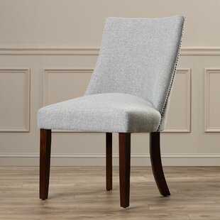 Cadogan Side Chair (Set Of 2) by Willa Arlo Interiors Spacial Price