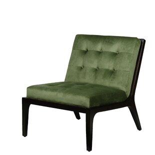George Oliver Weinman Slipper Chair