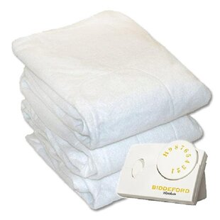 Davina Electric Heated Mattress Pad