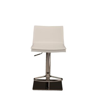 Trixie Adjustable Height Bar Stool by Orr..