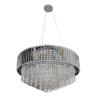 Adaliz 16-Light Chandelier by Allegri by Kalco Lighting