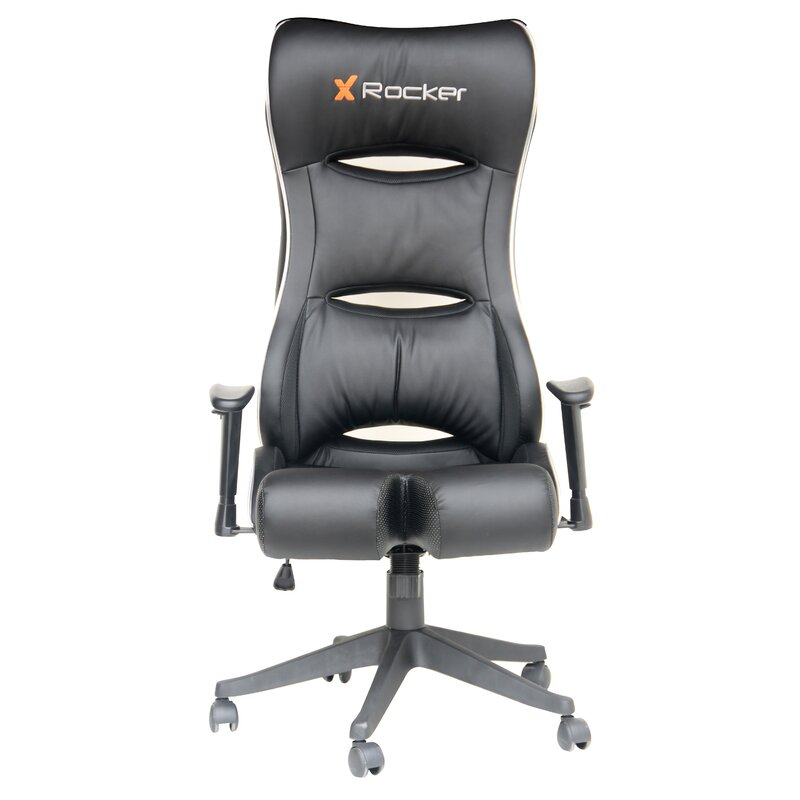 X Rocker Office Gaming Chair Wayfair