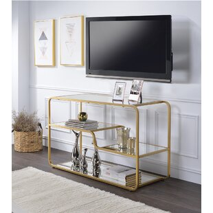 Gauvin TV Stand for TVs up to 50 by Everly Quinn