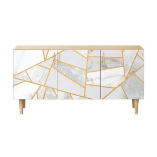 Nesbitt Sideboard by Brayden Studio