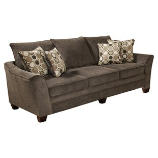 Abbot Sofa by Franklin