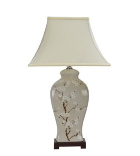Quillen Blossom 32.6 Table Lamp