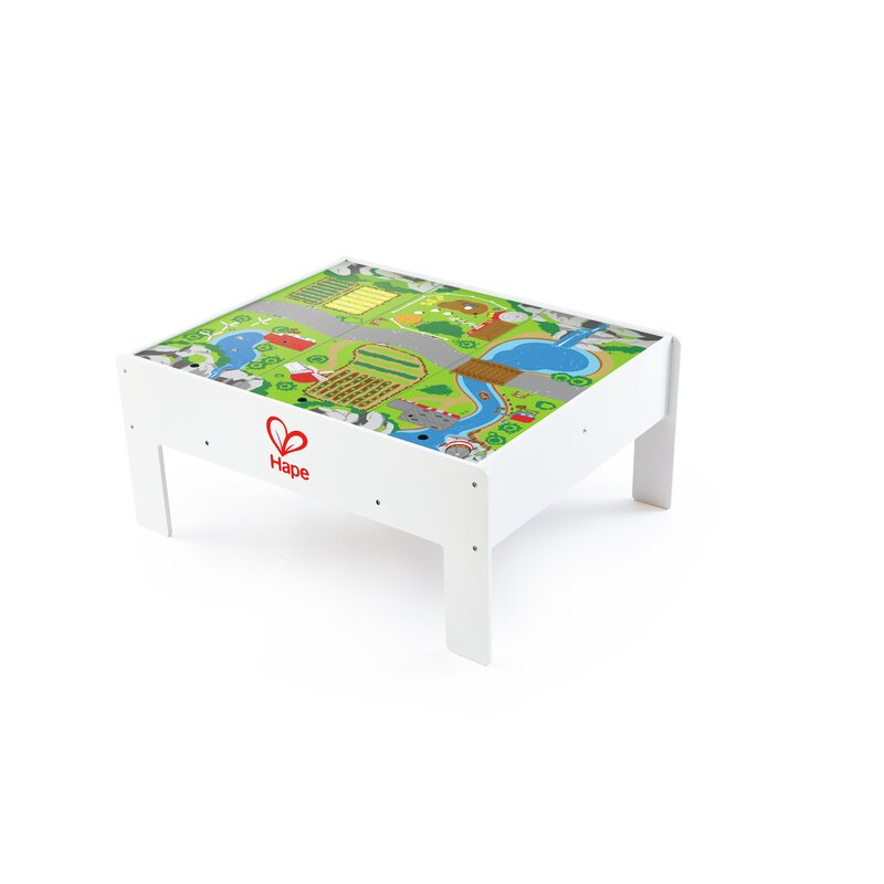 Isabelle Max Table D Activite De Rangement Pour Enfant