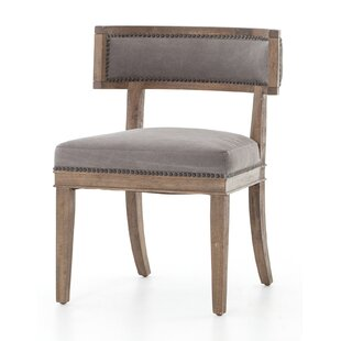 Rory Upholstered Dining Chair by Design T..