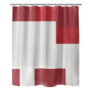 Brody by Terri Ellis Single Shower Curtain