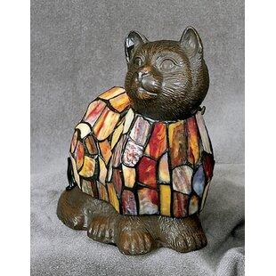 Tiffany Cat 9