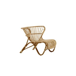 Sika Design Icons Viggo Boesen Fox Lounge Chair