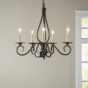 Best Price Gaul 5-Light Chandelier By Wildon Home ®