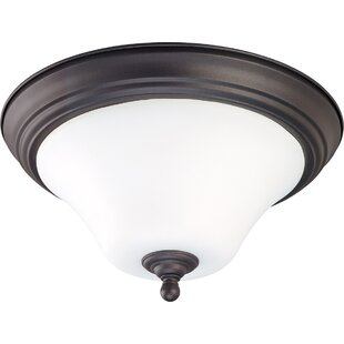 Engebretson Outdoor Flush Mount