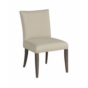 Aalborg Upholstered Dining Chair by Brayden Studio