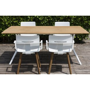 Reef 5 Piece Dining Set