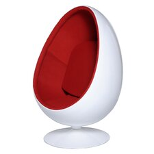 Clovis Cocoon Balloon Chair by New Pacific Direct