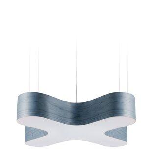 LZF X-Club LED Novelty Pendant