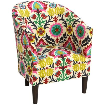 Barrel Beige Accent Chairs You Ll Love In 2019 Wayfair