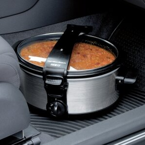 7 Qt. Stay or Go Slow Cooker