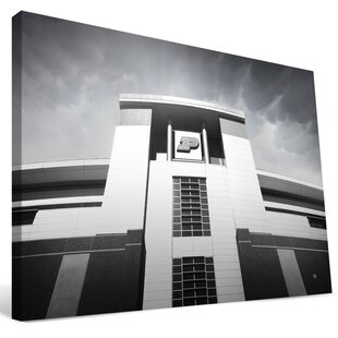'NCAA' Photographic Art on Wrapped Canvas ByPaulson Designs