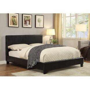 Ebern Designs Morningside Drive Upholstered Panel Bed