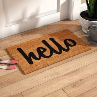 Indoor Door Mats Youu0027ll Love | Wayfair.ca