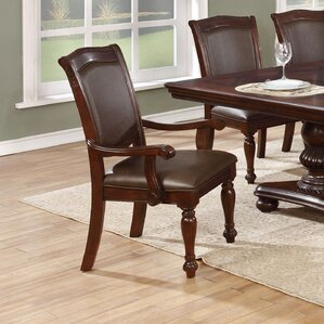 Arm Chair (Set of 2) by Best Quality F..