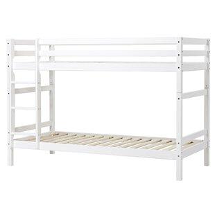 Review Basic European Single Bunk Bed