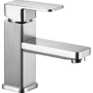 ANZZI Naiadi Single Hole Bathroom Faucet