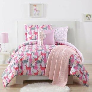 Bradford Comforter Set