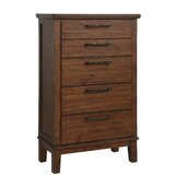 Kamryn 8 Drawer Chest by Gracie Oaks