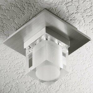 Alume 1 Light Ceiling Light