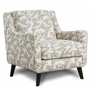 Mortensen Armchair by Latitude Run